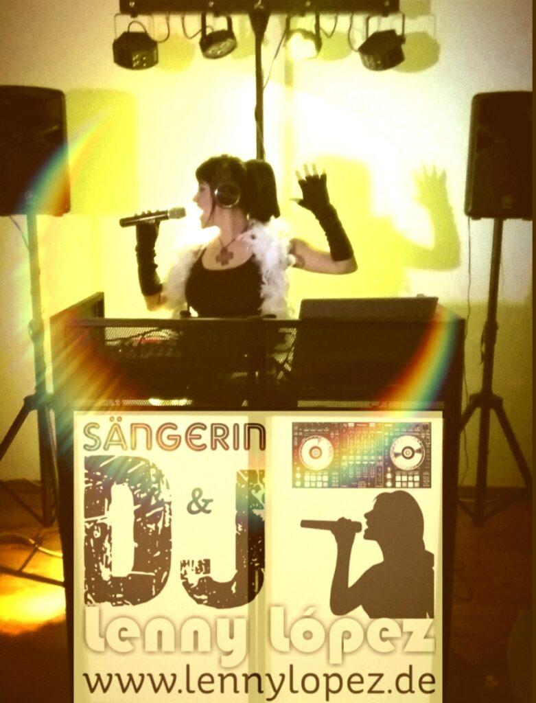 DJ & CANTO